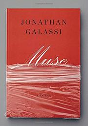 MUSE by Jonathan Galassi