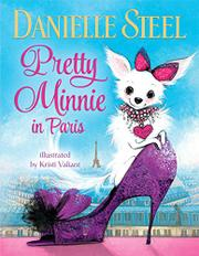 PRETTY MINNIE IN PARIS by Danielle Steel