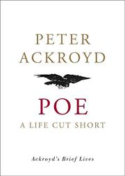 Book Cover for POE