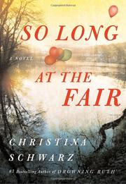Cover art for SO LONG AT THE FAIR