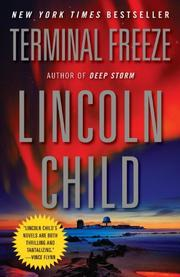 Cover art for TERMINAL FREEZE