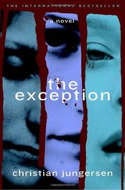 Cover art for THE EXCEPTION