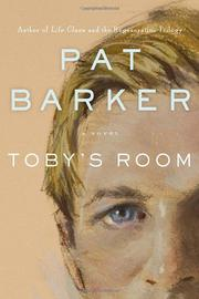 Book Cover for TOBY'S ROOM