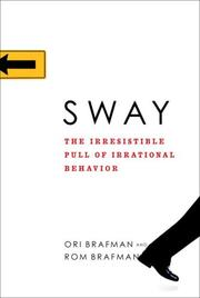 SWAY by Ori Brafman