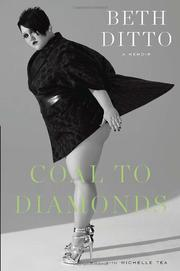 Book Cover for COAL TO DIAMONDS