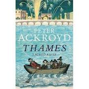 Cover art for THAMES