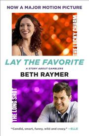 Cover art for LAY THE FAVORITE