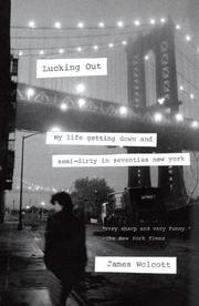 LUCKING OUT by James Wolcott