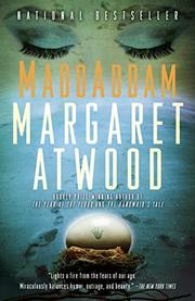 MADDADDAM by Margaret Atwood