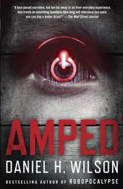 Cover art for AMPED