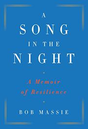 Cover art for A SONG IN THE NIGHT