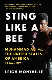STING LIKE A BEE by Leigh Montville