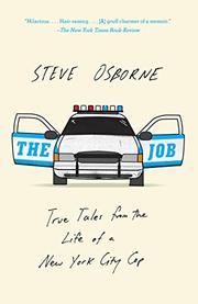 THE JOB by Steve Osborne
