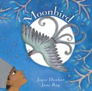 Book Cover for MOONBIRD