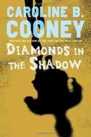 Cover art for DIAMONDS IN THE SHADOW