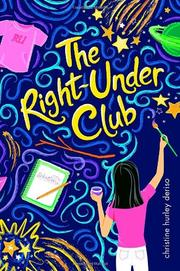 Cover art for THE RIGHT-UNDER CLUB