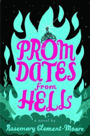 Book Cover for PROM DATES FROM HELL
