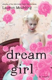 DREAM GIRL by Lauren Mechling