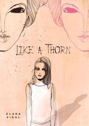 Book Cover for LIKE A THORN