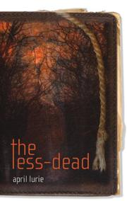 Book Cover for THE LESS-DEAD