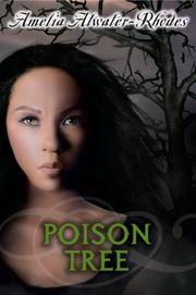 Book Cover for POISON TREE