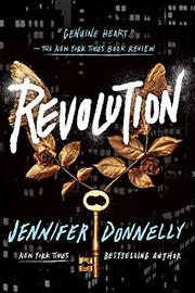 Book Cover for REVOLUTION