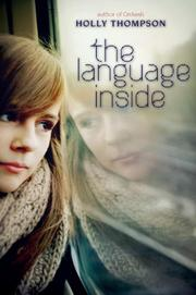 Cover art for THE LANGUAGE INSIDE