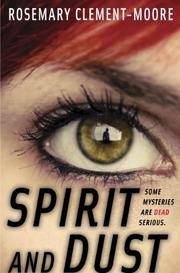 Cover art for SPIRIT AND DUST