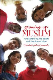 Cover art for GROWING UP MUSLIM