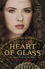 Cover art for HEART OF GLASS