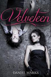 Cover art for VELVETEEN