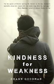 Cover art for KINDNESS FOR WEAKNESS