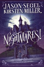 NIGHTMARES! by Jason Segel