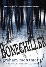BONECHILLER by Graham McNamee