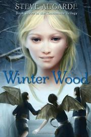 Cover art for WINTER WOOD