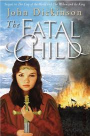 Cover art for THE FATAL CHILD