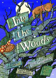 Book Cover for INTO THE WOODS