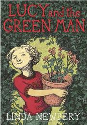 Cover art for LUCY AND THE GREEN MAN