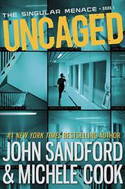 UNCAGED by John Sandford