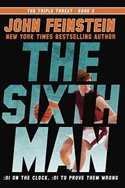 THE SIXTH MAN by John Feinstein