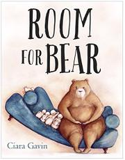 ROOM FOR BEAR by Ciara Gavin