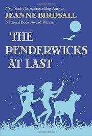 THE PENDERWICKS AT LAST by Jeanne Birdsall