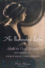 AN ILLUMINATED LIFE by Heidi Ardizzone