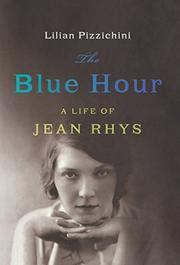 BLUE HOUR by Lilian Pizzichini