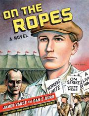 ON THE ROPES by James Vance