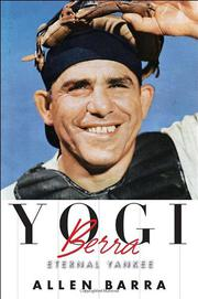 Book Cover for YOGI BERRA