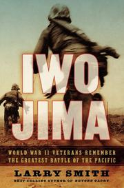 IWO JIMA by Larry Smith
