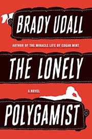 Book Cover for THE LONELY POLYGAMIST