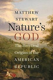NATURE'S GOD by Matthew Stewart
