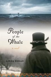 Cover art for PEOPLE OF THE WHALE